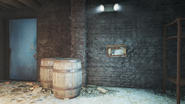 FO4 Federal ration stockpile interior 3