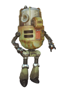 FO4 Protectron Buddy.png