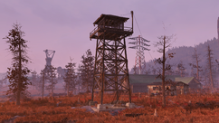 FO76 Ranger lookout.png