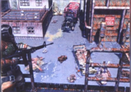 Fallout Extreme concept art 4