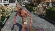 Golfer Feral Ghoul (2)