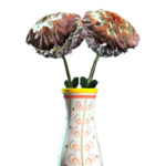New willow flared vase.png