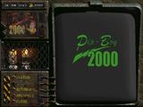 Pip-Boy 2000
