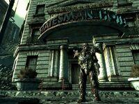 Statesman Hotel-Washington-EUA