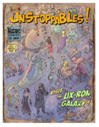 Unstoppables 1