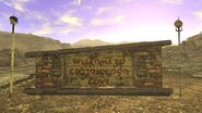 Witamy w zatoce cottonwood