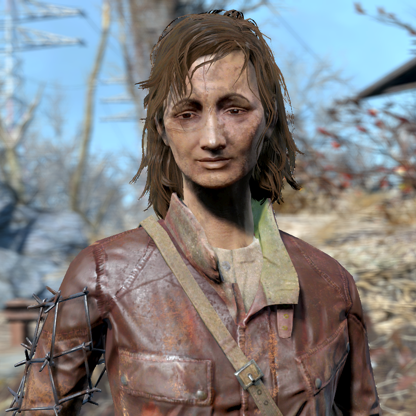 Келли (Fallout 4)