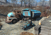 FO4 Natick power vehicles.png