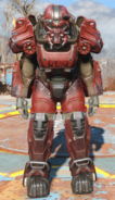 FO4 T-60 Flames