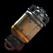 FO4 pulse grenade