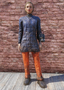 FO76 Skiing Navy and Orange Outfit.png