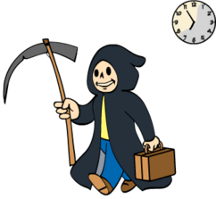 Fo4 Grim Reapers Sprint.png
