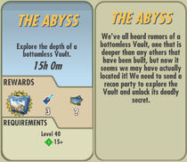 FoS The Abyss card