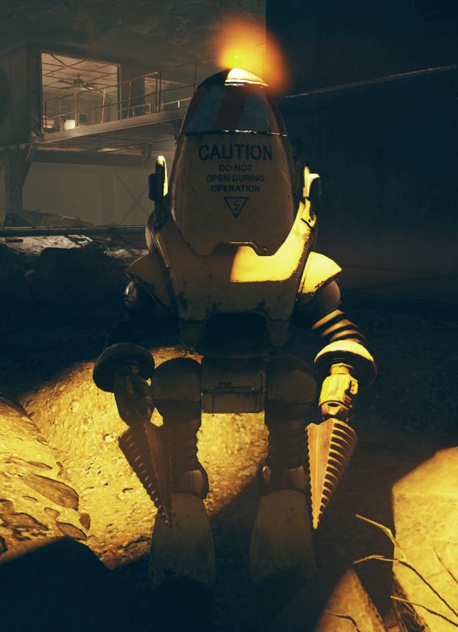 Auto-Miner J-0ULE