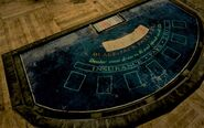 FNV Blackjack table VV