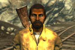 FO3 LuckyHarith w hat.png
