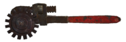 FO4 Extra Heavy Pipe Wrench