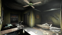 FO4 Sandy Coves Edward room