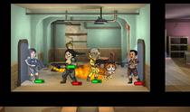 FOS Quest - Der Fall Bigsby Brown - Kampf 6