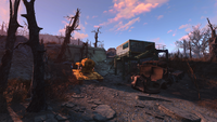 Fo4 Boston mayor VT 1