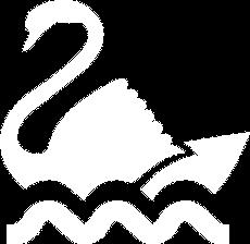 Пруд Лебедя