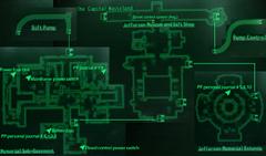 Jefferson Memorial loc map.png