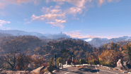Vault76Exterior-Fallout76