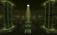 X-42 Mobius hideout.jpg