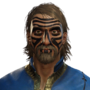 Atx playerstyle facepaint tribal l.webp