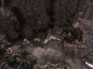 Cave of the Abaddon warhead 15 and 16