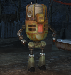 Compañero (robot)