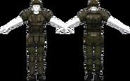 FO3 Combat Armor