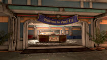 FO76NW Vault 51 (Welcome)