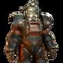 FO76 Garrahan extractor power armor paint.png
