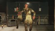 Scorched Enclave Scientist
