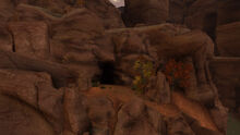 Three Marys Cave