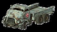 FNV truck Flatbed
