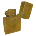 FO4 Gold plated lighter