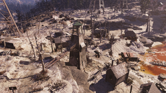 FO76 Pioneer Scout camp overview.png