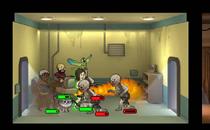 FOS - Quest - Zeit für den Grand Slam - Kampf 5