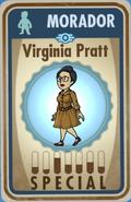 FOS Virginia Pratt carta