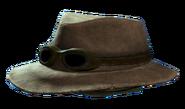 Fo4CC Mercenary troublemaker hat