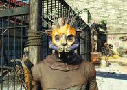 Pack jaguar helmet