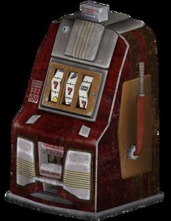 игровые автоматы в new vegas