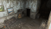 FO4 Faneuil Hall Interior 5
