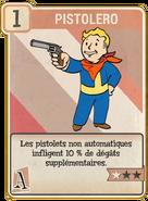 FO76 Pistolero