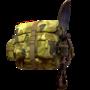 Atx skin backpack shovel camo l.webp