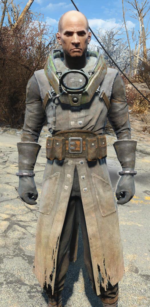 Scribe (Fallout 4)