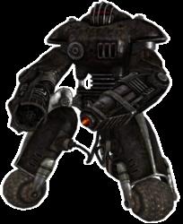 Robot centinela (Fallout 3)