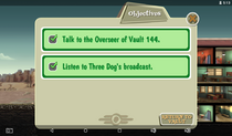 Death Revealed Objectives